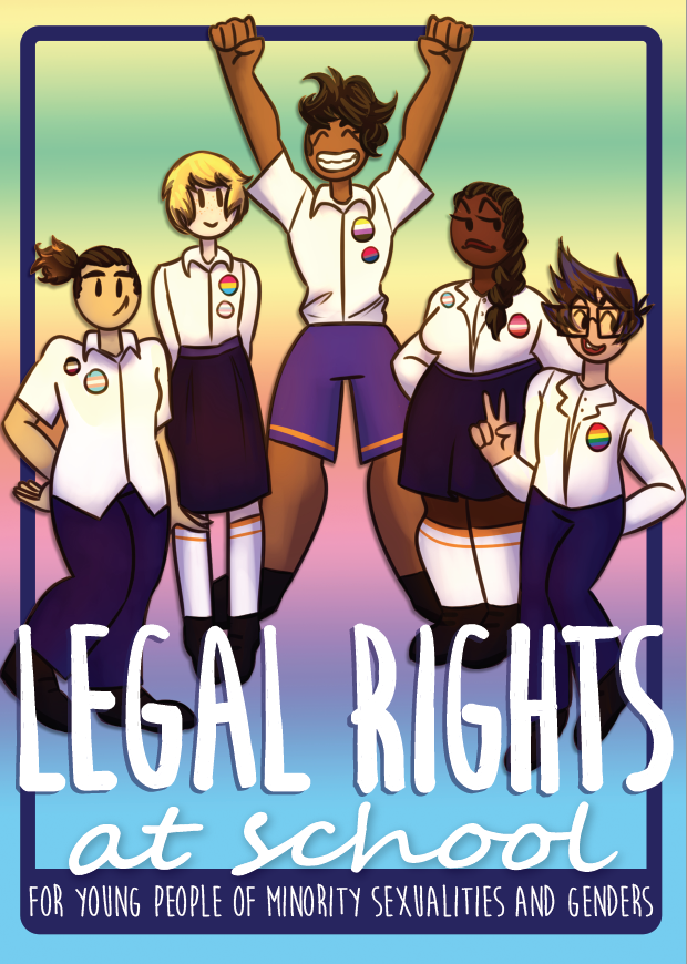Legal Rights at School Resource