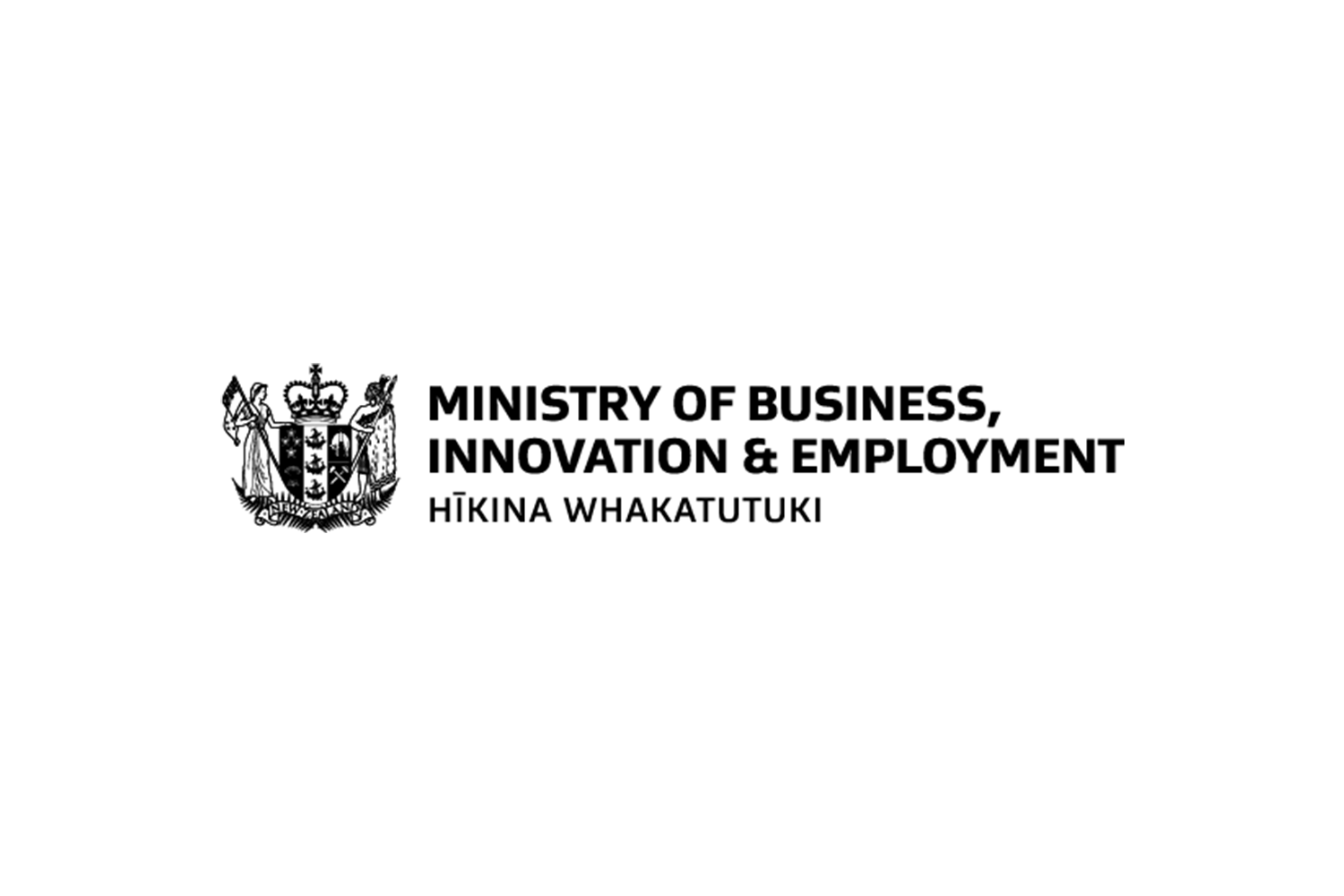 Ministry of Business